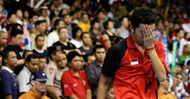 Indonesia's former world champion Taufik Hidayat will set up a badminton school in Jakarta to unearth fresh talent in his country, Malaysian media reported on Tuesday