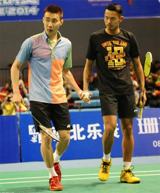 No Lin Dan-Lee Chong Wei rivalry at the 2015 Malaysian Open
