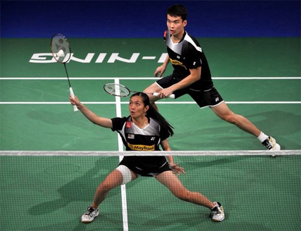 Tan Aik Quan/Lai Pei Jing, Vivian Hoo/Woon Khe Wei advance to last 16 of German Open