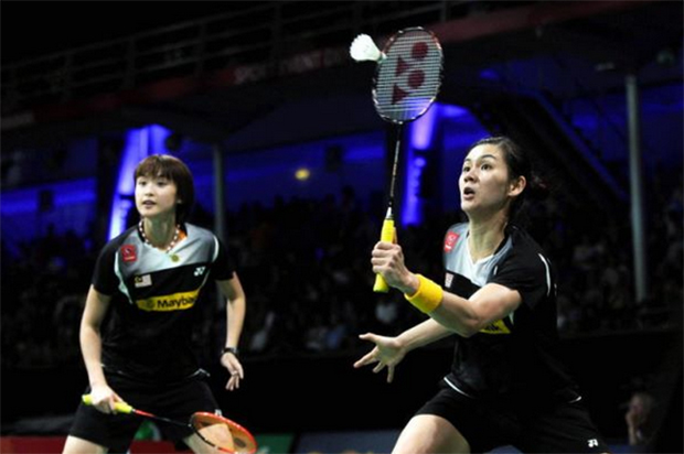 German Open: Vivian Hoo-Woon Khe Wei stun fourth seeds to make semis