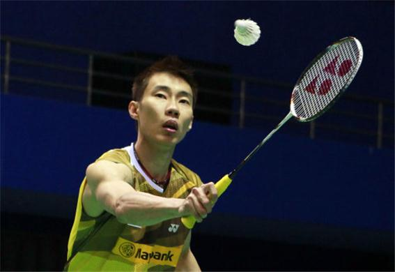 Lee Chong Wei wants back-up shuttlers to compete and gain experience at Thomas Cup Preliminary Round