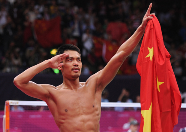 Lin Dan eyeing sixth All-England title