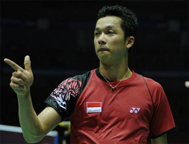 Taufik Hidayat: Badminton lacks future 'star'