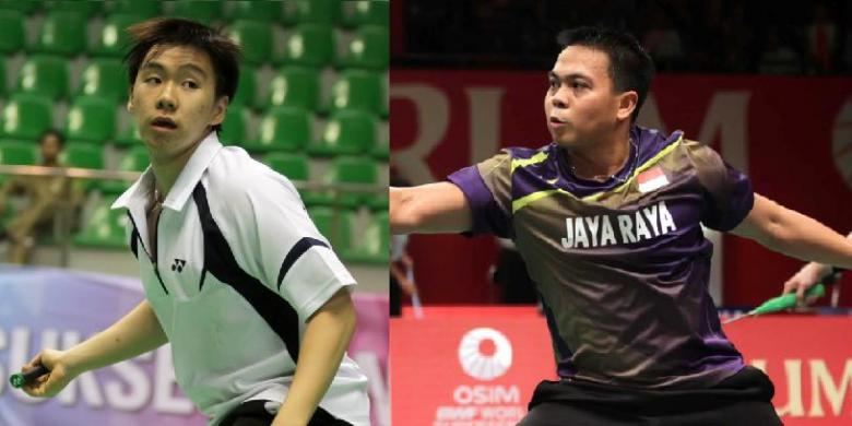 Young partner reignites fire for badminton: Markis