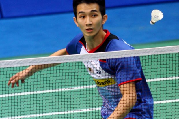 Chong Wei Feng Reached Semi Final of Malaysia Open Grand Prix Gold