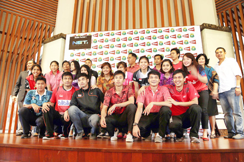 Indonesia's Thomas Cup and Uber Cup are the strongest in years.