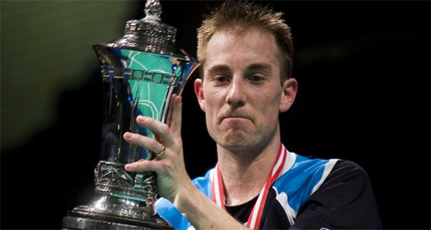 Peter Gade to coach France national badminton team