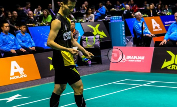 New Zealand Open: Lee Hyun-il in final, Hoon Thien How/Lim Khim Wah exit