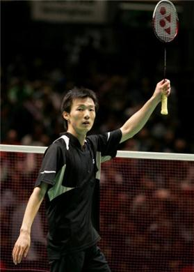 Thomas Cup Finals 2012: Lee Hyun Il overpowers Peter Hoeg Gade in an epic battle
