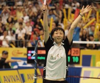 Zhou Mi