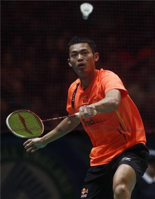 Rashid Sidek thinks Lin Dan is capable of winning gold medal twice