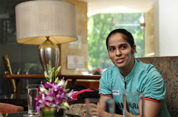 Saina Nehwal: India need depth in Badminton