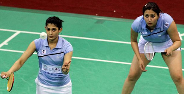 Jwala Gutta: Let Tan Kim Her decides all