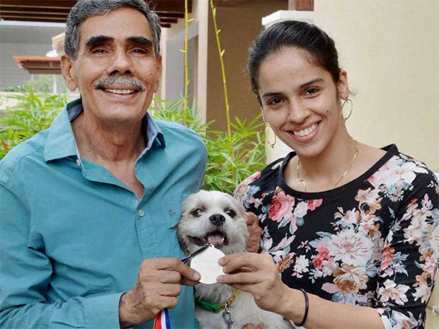 Saina Nehwal almost quit badminton last year