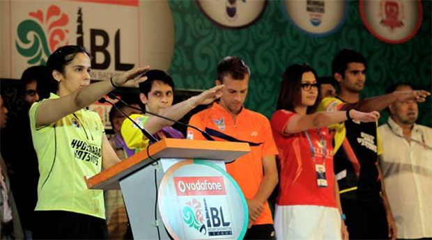 Indian Badminton League set to start in January