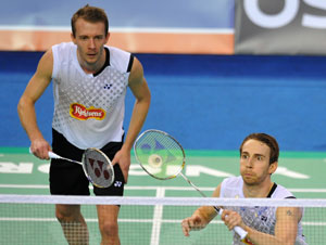 33-year-old Mathias Boe, who had vowed never to play in India after he went unsold in the players' auction, is now eligible to replace Awadhe Warriors Maneepong Jongjit.