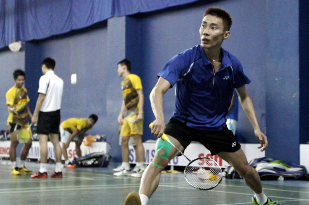 Former coach Datuk Misbun Sidek and current coach Tey Seu Bock revealed how much it would mean to them to see Chong Wei realise his dream of becoming the country's first champion at the World Championships in Guangzhou from Aug 5-11.