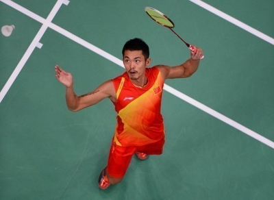 China's Lin, Lee through to world badminton quarter-finals