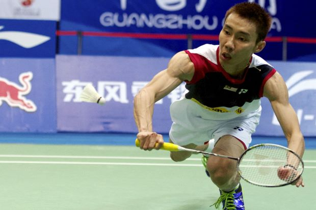 Lee Chong Wei will open play for Mumbai Masters in the Indian Badminton League. The club is paying him a fee of RM440,000