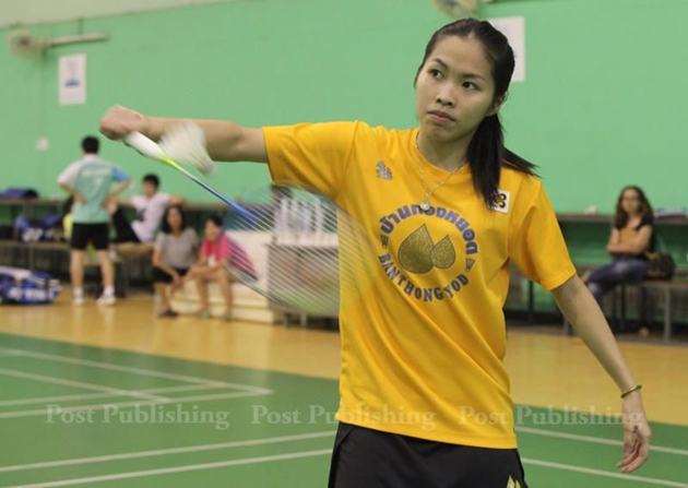 "Ban Thongyord is the home training ground for World Champion Ratchanok ""May"" Intanon."