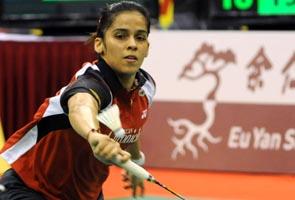 Saina Nehwal Crashed out of Badminton World Championship