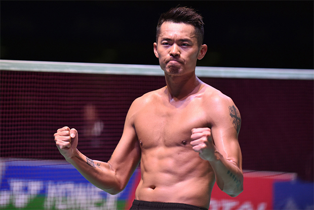 Denmark Open: Lee Chong Wei, Chen Long and Lin Dan in the same half
