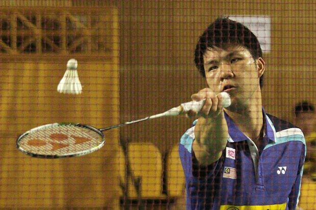 Goh Soon Huat will be out of the badminton scene for the duration as he resolves his health issues.