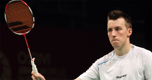 England's national badminton league (NBL) kicks off on Oct 6