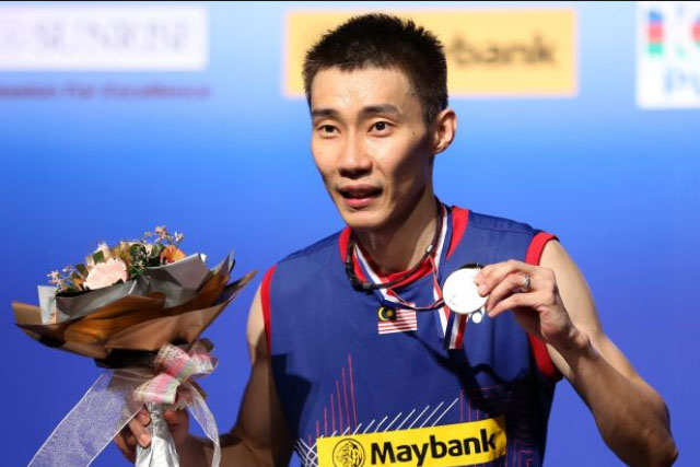 Lee Chong Wei pulls out of Denmark and French Opens