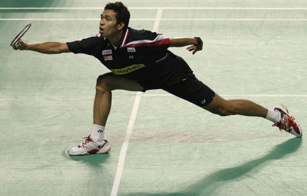 Dutch Open: Iskandar Zainuddin, Soo Teck Zhi move into 3rd round