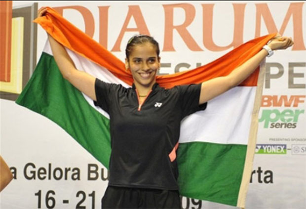 Saina Nehwal: No one can question my patriotism