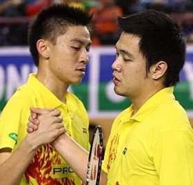 Koo Kien Keat-Tan Boon Heong
