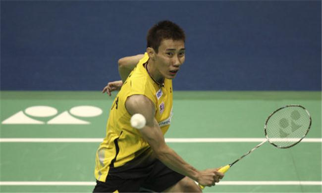 Denmark Open Premier Super Series: Lee Chong Wei topples Chen Jin in Men's Singles quarter-final