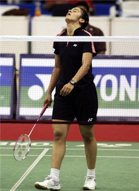 Denmark Open Premier Super Series: Tai Tzu Ying beats Saina Nehwal in Women's Singles round-of-16