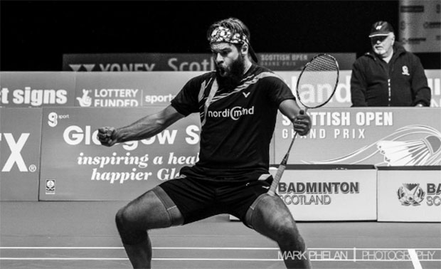 Ville Lang, Robert Blair & Imogen Bankier win Scottish Grand Prix