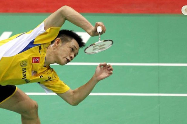 Daren Liew ousted in day 1 of Korea Grand Prix