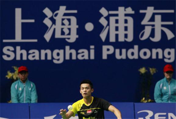 China Open Premier Super Series: Lin Dan continues his winning streak over Lee Chong Wei
