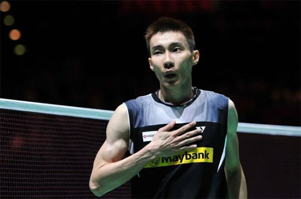 Lee Chong Wei's BWF hearing postponed