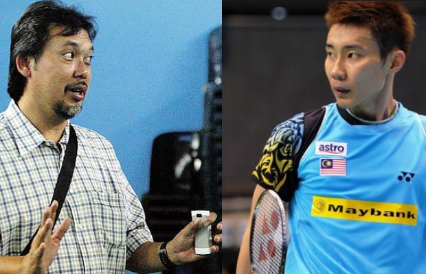 Lee Chong Wei takes Razif Sidek to court