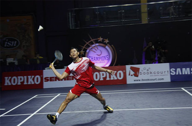Kopiko Purple League roundup: Ampang Jaya BC extend run