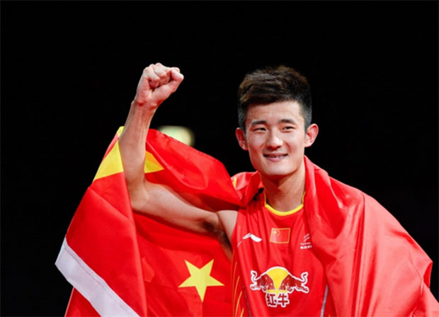 Chen Long & Saina Nehwal are the favorites in Superseries Finals
