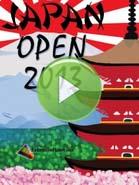 2013 Japan Open - Badminton Videos