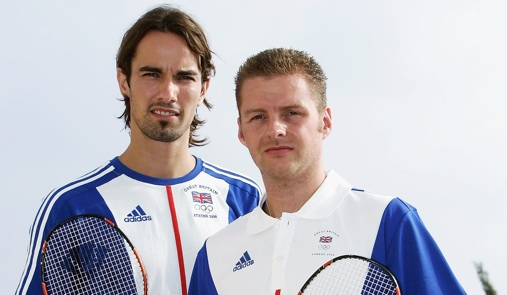 DISAPPOINTMENT: After their breakthrough win in Singapore, Nathan Robertson and Anthony Clark were beaten in Indonesia