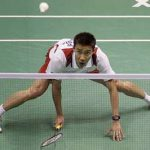 World No 1 Lee Chong Wei made it a great day for Malaysia when he outplayed China's Chen Jin 21-15,22-20 in the men's singles semi-final to set up showdown against Indonesia Taufik Hidayat.