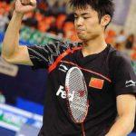 Simply the best: China's Lin Dan
