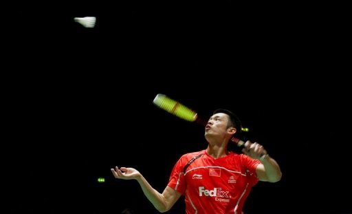 Olympic and four-time world champion Lin Dan is currently badminton's most decorated player