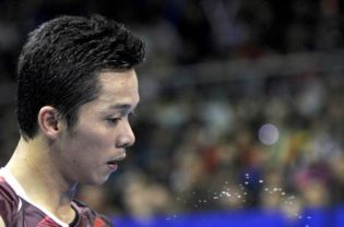 Taufik Hidayat's three losses at the Super Series Finals in China this week illustrate how far national badminton has fallen.