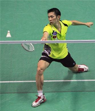 Tien Minh stuns Chen Long in group match at Thomas Cup Preliminary Round