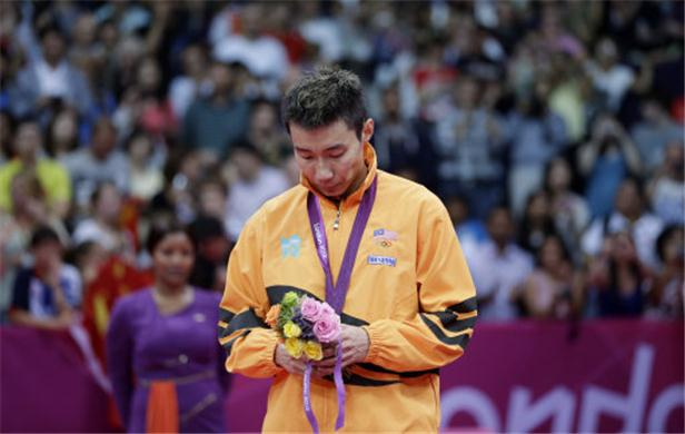 Lee Chong Wei highlights five Men's Singles shuttlers to lift Malaysian flag at international stage