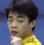 If I still do not excel under Hendrawan, it is a clear sign for me to end my career. - CHAN KWONG BENG